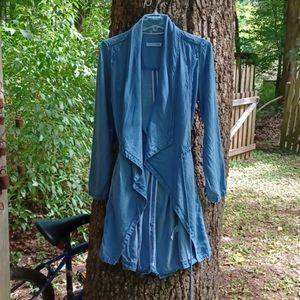 Max Jeans jacket.